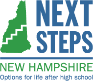 next steps new hampshire