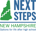 Next Steps NH logo