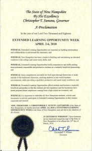 Accessible PDF of ELO Week Proclamation
